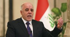 """Abadi demanded military help from Turkey against Daish in Bashiqa / As  tensions recently increased between Turkey and Iraq due to a statement by the Iraqi central government which said that Turkish military units stationed in Bashiqa camp near Mosul were """"occupying forces"""" and """"should be immediately withdrawn,"""" footage from a 2014 press conference resurfaced, proving that Turkey and Iraq had originally agreed to collaborate in the fight against the Daish terrorist group.Abadi told the…"""