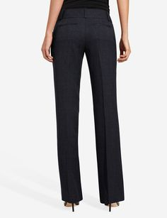 Cassidy Bootcut Pants   Womens Pants   THE LIMITED