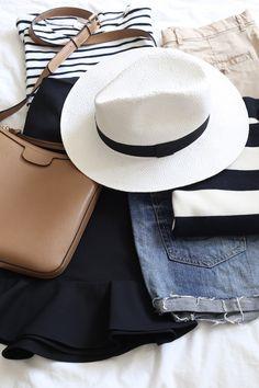 Homevialaura | travelling and packing