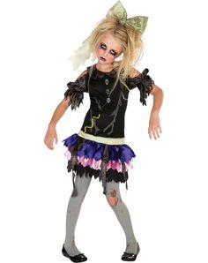 cute zombie costume | Halloween Costumes / Adult Costumes / Shop by Theme / Zombie / Zombie ...