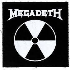megadeth logo - Google Search