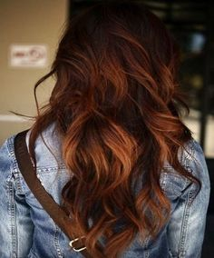 Simple long curly hairstyles unique haircut for girls