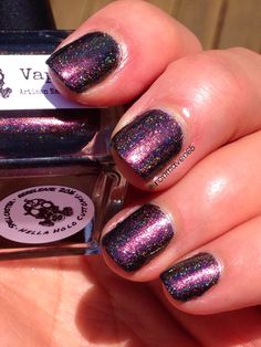 Vapid Lacquer Spellcaster - HHC exclusive.