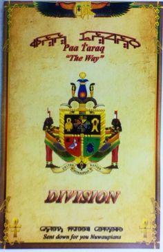 Division - Paa Taraq by Dr. Malachi Z K York http://www.malachiyorkbooks.com/paa-taraq/division/