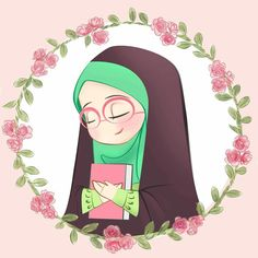 Discovered by غم في عشق ✨. Find images and videos about girl, draw and hijab on We Heart It - the app to get lost in what you love. Cartoon Girl Images, Girl Cartoon, Cartoon Art, Cartoon Quotes, Mind Map Art, Art Magazin, Cute Monsters Drawings, Hijab Drawing, Monster Drawing