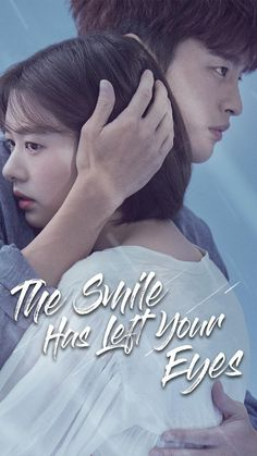 The smile has left your eyes | Kdrama