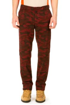 Opening Ceremony Overdyed Relaxed Classic Chinos  $ 275.00