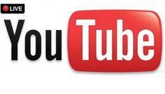 YouTube permitirá transmitir en vivo desde el celular - TN.com.ar