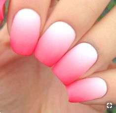 Trendy White Acrylic Nails Designs ★ Enjoy the summer with a perfect manicure! We gathered all trendy and fresh nail design ideas in our gallery! White Glitter Nails, White Acrylic Nails, Best Acrylic Nails, Pink Nails, Gel Nails, Manicures, Coral Ombre Nails, Ombre Nail Art, Coffin Nails
