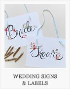 Custom Wedding Printables - Free Wedding Invitations and other useful things
