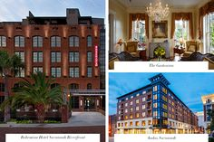 The Chic City Guide: Savannah – Inside Chic recommended The Gastonian as one of the places to stay in Visit Savannah, Savannah Chat, The Chic, Bed And Breakfast, Travel Usa, Cities, Places To Visit, To Go, America