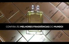 Traduções Gold Hinode - Os Melhores Perfumes do Mundo.