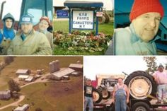 Jim Burback and KAB Farms of Canastota- Thank a Farmer [VIDEO]