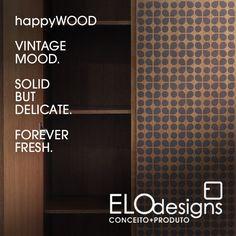 @Leo Vasconcellos e @ELOdesigns para @tokstok 2016 #happywood #tokstok #embreve