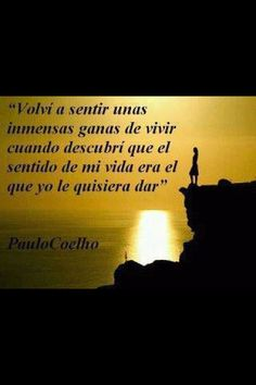 Paulo Coelho #Reflexion
