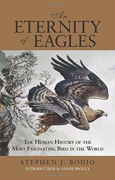 Eternity of Eagles: The Human History Of The Most Fascina... https://www.amazon.com/shops/BigLoveBooks
