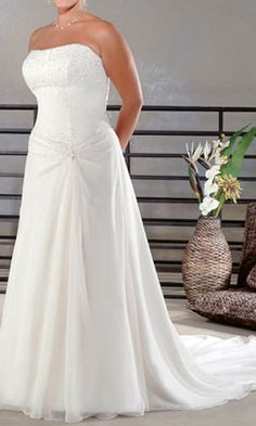 plus size wedding dresses 2013
