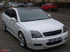 Opel Vectra C GTS tunning; Cele mai deosebite GTS-uri