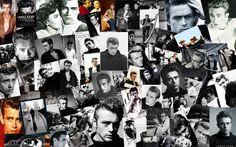 Jimmy wallpaper - james-dean Wallpaper