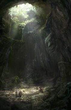 Fantasy Art Watch : Photo