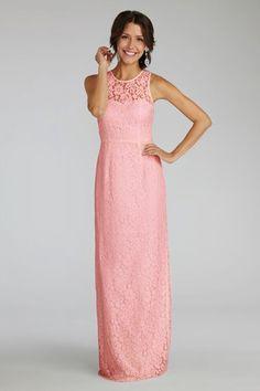 Donna Morgan Harper Bridesmaid Dress | Weddington Way