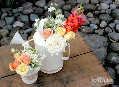 www.kamalion.com.mx ... Centros de Mesa / Decoración / Centerpiece / vintage decor / Wedding / Bodas