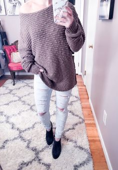 67ebb63c3840 Sharing a few of my favorite fall outfits! Clothing Staples
