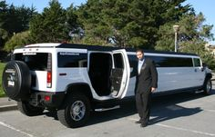 If you want to thrill your friends during your next big night on the town or want your upcoming concert or sporting event to be extravagant and fun, rent a stretch Hummer limo and you can count on everyone having an unforgettable time. With all the amenities of a Hummer limousine including stocked bars, TVs, light shows, disco floors and amazing sound systems, a #Hummer #limo is sure to keep you partying until dawn without any worries about how to get home safely