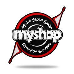 Myga Surf City - SHOP