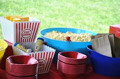 The Pedersen Family: Curious George Party The Chocolate Touch, Curious George Party, Popcorn Bar, Party Themes, Party Ideas, Birthday Parties, Themed Parties, Canning, Tableware