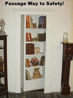 Dream House Ideas Bedrooms Kids Secret Rooms