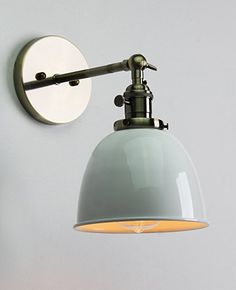 Kitchen - above sink sconce