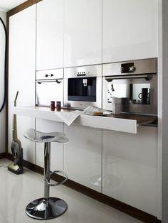 Powalające pomysły na nowoczesne urządzenie kuchni