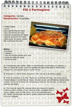 Ainda não almoçou? Bloquinho do Anonymus traz receita de Filé à Parmegiana http://glo.bo/1o6cT6N