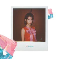 #IU – Palette (Feat. G-DRAGON) Lyrics #아이유 #GDRAGON
