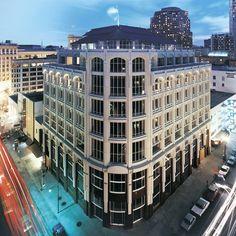 Fashion Institute Of Design & Merchandising - San Francisco, California