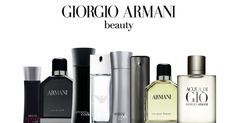 Up to 43% OFF On Discounted Giorgio Armani Fragrance For Men Assorted Styles Deals Plus Free US Shipping