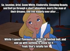 favorite disney movie for a reason