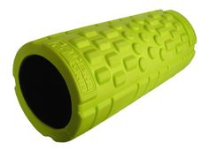 Foam Roller - TheraGrid Massage Therapy for Trigger Points - Effective Relief for Tight Muscles, Pain and Stiffness - Improve Exercise Recovery for Your Best Performance and Results - Running - Weightlifting - CrossFit - Pilates - Yoga - Gymnastics - IT Band - Myofascial Release - Sports Medicine and Rehabilitation - Free Replacement Guarantee TheraGrid,http://www.amazon.com/dp/B00CH2XI6C/ref=cm_sw_r_pi_dp_fR3Ksb0AAKCWQSE2