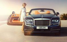 2016 Rolls-Royce Dawn Drophead, image 1 of 22 - Medium | Photos | Pics | Images | Australian specifications