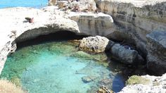 Grotta della Poesia, Italy