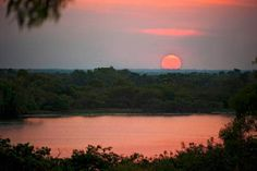 Wildman Wilderness Lodge: Couzens Lookout, Mary River National Park, Northern Territory #Australia