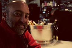 At EL Portal Taberna & Wines, spain, photo of VCrown by Chef Sergio Sierra