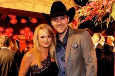 Miranda Lambert & Chris Young