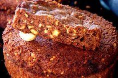Sablés à la noisette et au chocolat de Philippe Conticini Biscuits, Cookies, Chefs, Tea Time, Banana Bread, Chocolate, Cake, Kitchens, Gifts