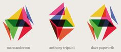 An Experiment in Dynamic Branding By LABS — March 4, 2013   Bespoke logos