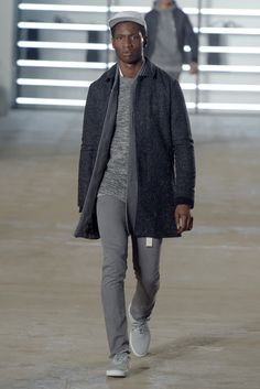 John Elliott Men's RTW Fall 2016 New York Mens, Mens Fall, Fall 2016, Fashion News, Normcore, Collections, Style, Swag, Outfits
