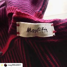 @mayfifth2001:E tutto ebbe inizio nel 2001 #milano #welcome #mayfifth #go #margherita #welove #since2001  @chicchiginepri #love #maglieria #numerouno #fashion #maglia #fashionblogger #style #womensfashion #instaphoto #moda #donna #dreams #tự