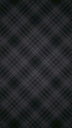 New Ideas For Wall Paper Whatsapp Black Phone Backgrounds Cute Fall Wallpaper, Plaid Wallpaper, Black Wallpaper Iphone, Dark Wallpaper, Cellphone Wallpaper, Mobile Wallpaper, Pattern Wallpaper, Wallpaper Backgrounds, Phone Backgrounds