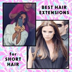 Tips and tricks how to put in hair extension with clips hair tips and tricks how to put in hair extension with clips hair makeup and fashion pinterest watches tips and tricks and shorts pmusecretfo Image collections